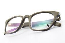0377308858 FREUDENHAUS Munich Brille Scout tbt 46  21 135 Modern Eyeglasses Frame  Olive NEW
