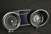 A1669008616 Mercedes GL ML GLS X166 Diesel Tacho 260km/h Kombiinstrument 100km