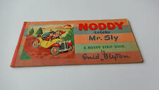 Enid Blyton's Noddy Tricks Mr. Sly  and Noddy and The Honey 1957 (First Edition)
