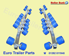 ROLLER BUNK RB 24     BOAT TRAILER ROLLERS RB20  24  28  and 32