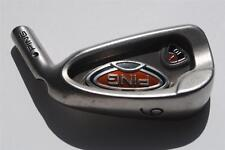 PING i10 6 IRON HEAD BLACK BLUE RED WHITE ORANGE GREEN YELLOW PURPLE SILVER i 10