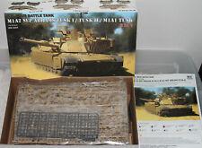 RYE FIELD 1/35 M1A2 SEP ABRAMS TUSK I/II