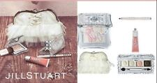 Jill Stuart Christmas Prima Grace Collection Face Powder Eyeshadow Gloss Pouch