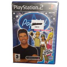 Videojuegos de música y baile Sony Sony PlayStation 2