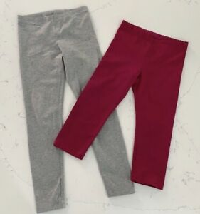 Tea Collection Leggings Size 7-8 1 New without Tags