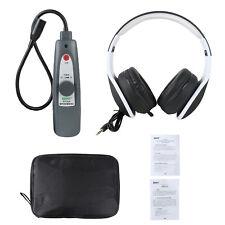 Ultrasonic Leak Detector Transmitter Air Water Dust Leak Pressure Vacuum 40kHz