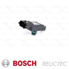 MAP Intake Manifold Pressure Sensor for Renault Nissan Dacia Fiat Opel Vauxhall