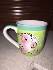 Alexandra And Company Lubbock TX Coffee Mug KAPPA DELTA SORORITY