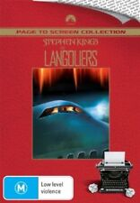 The Langoliers (DVD, 2009)