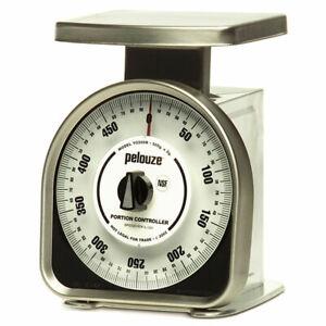 Healthometer YG500R Metric Diaper Scale-500 g Capacity
