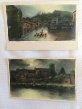 Elmer Keene Postcards