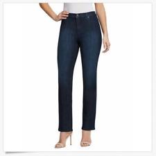 Gloria Vanderbilt Original Slimming Jean, Portland, 20W Average *New*