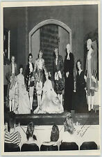 """LILLIAN GISH (DECEASED) SIGNED 8X10 """"GREATEST ACTRESS"""" INSCRIBED JSA #P41616"""