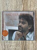 ANDREA BOCELLI - Cieli Di Toscana (CD) BRAND NEW & FACTORY SEALED