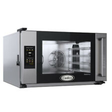 Cadco Xaft 04fs Tr Full Size Bakerlux Touch Heavy Duty Convection Oven