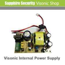Visonic Power Supply (PSU) for Powermax Pro / Complete Only (P/N 260-301720)