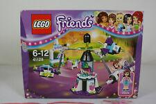 Lego Friends Set 41128 Olivia Raketten Karusell komplett OBA / OVP