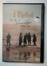 I Vitelloni,  A film by Federico Fellini,  Japanese writing