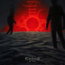 ENSLAVED - In Times ( LTD edition DIGIPACK)