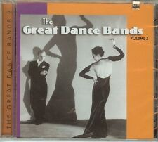 The Great Dance Bands Vol.2 (New CD)