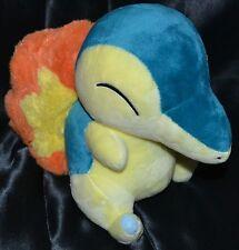 "7"" Cyndaquil Official Pokemon Center Poke Plush Dolls Toys Stuffed Animals Fire"