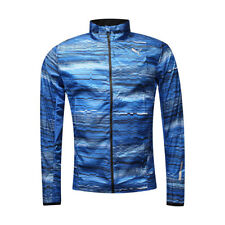 Cappotti e giacche da uomo blu impermeabili
