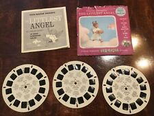 Sawyers View Master Charles tazewells The Littlest Angel 1957