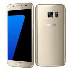 Samsung GALAXY S7 S 7 SM-G930F 32GB Gold Platinum Ohne Simlock NEU