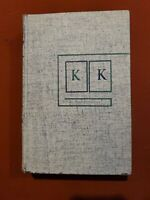 "RARE 1964 First Edition First Print ""Sometimes a Great Notion"" by Ken Kesey"