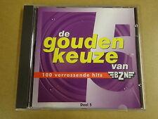 CD / DE GOUDEN KEUZE VAN BZN - DEEL 5