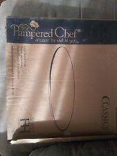 Pampaered Chef Large Round Stone
