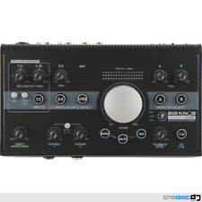 Mackie Big Knob Studio Monitor Controller USB Audio Interface