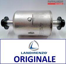 FILTRO GPL GAS METANO ORIGINALE IMPIANTO LANDI RENZO 67R010272 codice 161035001