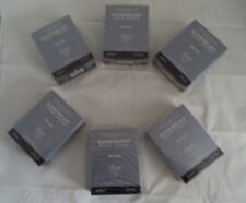 Lot (6) NEW Smart Collection GIVENCHY Blue Label Cologne Perfume For Men 100 ml