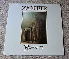 "Zamfir / Romance / 1982 Mercury Records 12""LP"