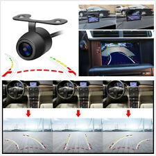 Car HD Intelligent Reversing Trajectory Rear View Camera Waterproof Night Vision