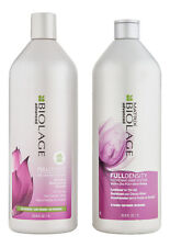 Matrix Biolage Advanced FullDensity Shampoo & Conditioner Liter. Hair Care Set