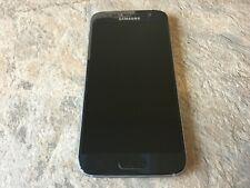 Samsung Galaxy S7 SM-G930F - 32GB - Black (Unlocked) Smartphone