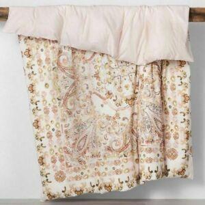 Opalhouse Duvet Cover Set Twin XL Pink Desert Rose Medallion New