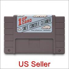 1 Up Card Console Cleaner For Super Nintendo SNES System