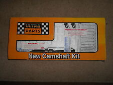 Ford Escort, Fiesta, KA 1297cc 1997 on Camshaft & Followers Complete Kit