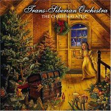 Trans-Siberian Orchestra - Christmas Attic [New CD]