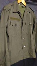 "Austrian Army Bushcraft Field Shirt 38"" Chest"