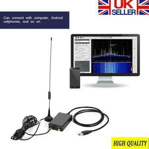 RTL-SDR HF SSB Full Band Radio USB Tuner Receiver R820T+8232 100KHz-1.7GHz L9X0