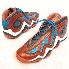 save off 2b6bd cdd03 Adidas Crazy 97 EQT Iman Shumpert Mens Basketball Shoes Athletic Sz 13.5  Eu48.5