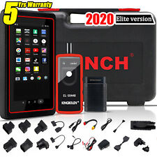 LAUNCH X431 Pro Mini All System Diagnostic Tool Bidirectional Key Coding Scanner
