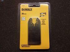 DeWalt DT20716 Multi Tool Flessibile Spatola 35 MM Dt 20716