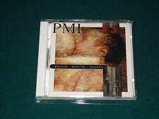 Pmi - Parole Musica Istinto