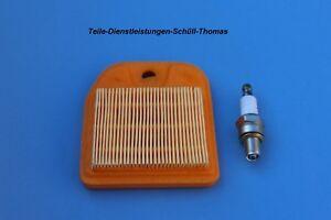 Luftfilter für Stihl HS81R HS81RC HS81T HSTC HS86R HS86T  Heckenschere