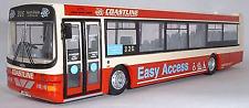 EFE 29804 Dennis Lance SLF Bus Tyne & Wear Coastline North Shields Whitley Bay